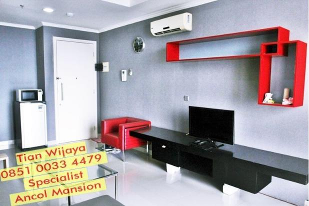 DIJUAL Apartemen Ancol Mansion Type 1 kmr (Full Furnish) 8876849