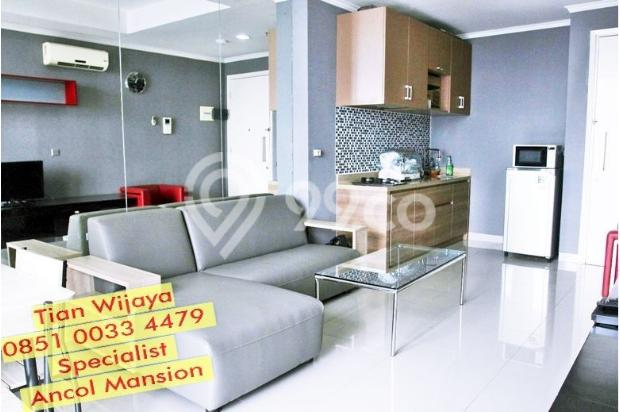 DIJUAL Apartemen Ancol Mansion Type 1 kmr (Full Furnish) 8876856