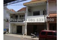 Rumah Kalikuping, Pecinan, Rp 50jt/th