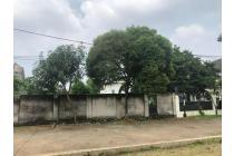 Tanah Siap Bangun di Komplek Billymoon Duren Sawit Jakarta Timur