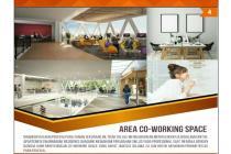 swarnabumi residence type studio/2 kamar