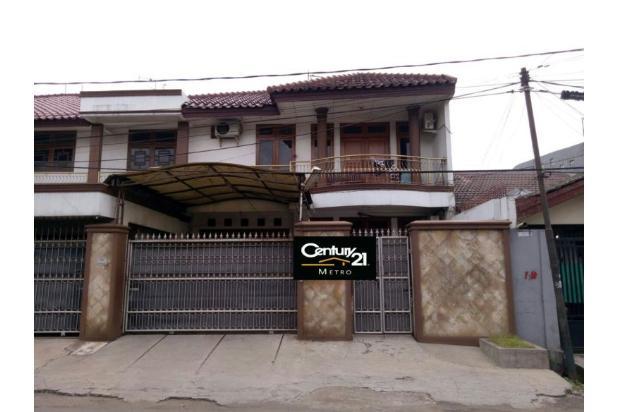 Rumah pondok kopi strategis dijual 16048983
