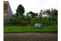 Tanah Kavling NGANTONG Siap Bangun Villa Cinere Mas Extention
