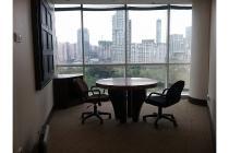 Sewa Ruang Kantor Menara Imperium, Area Strategis