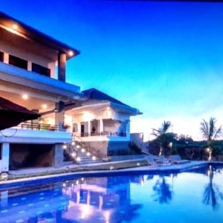 Dijual Rumah Mewah di Jimbaran Bali