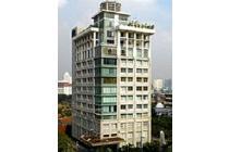 Disewakan Ruang Kantor di Menara Dea 1, Mega Kuningan Barat - Jakarta