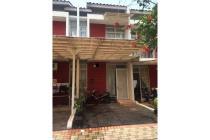 Rumah Full furnish dan Renov Cluster RED SAPPHIRE @Residence One, BSD City