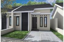 Rumah murah 185 juta lokasi jl. godean km. 12 sendangrejo sleman yogyakarta