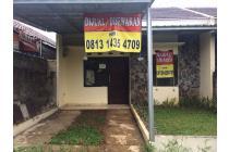 Sewa Rumah Baru Dekat Stasiun Bojong Gede dan Cilebut Bogor