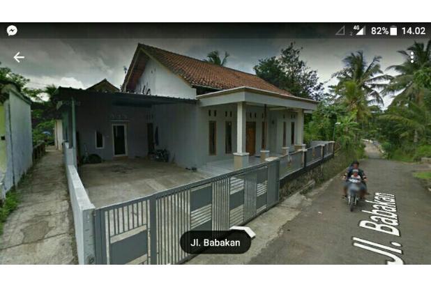 jual cepat Rumah luas di ciamis 16577860