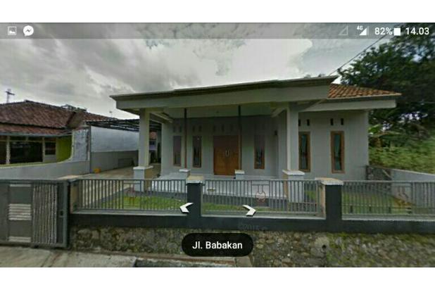 jual cepat Rumah luas di ciamis 16577879