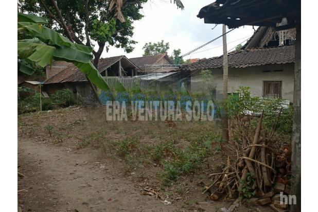 Rp326jt Tanah Dijual