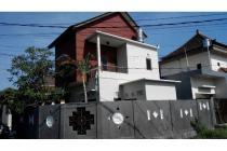 Dijual Rumah Minimalis di Renon, Denpasar, Bali