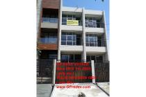 Dijual Rumah Mangga Green Ville uk.4x21 @2unit Brand New 3BR 3lt