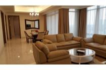 Apartment Botanica 2BR uk 157m2 Furnished Elegant at Keb.Lama Jakarta Selatan