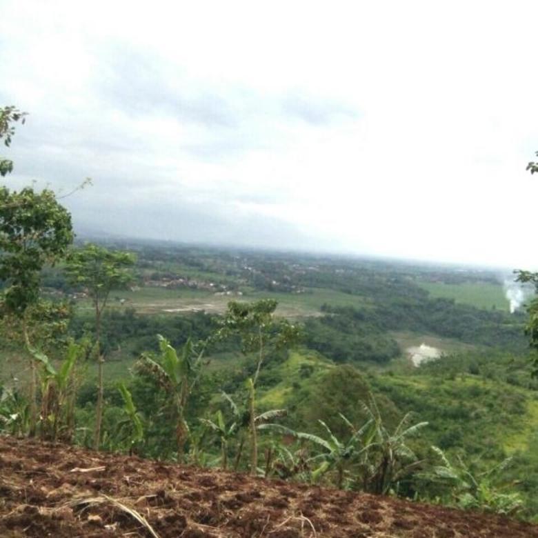 Jual Tanah 100 Hektar Di Cipatat Kabupaten Bandung Barat