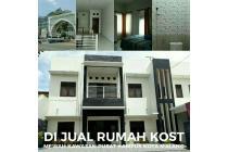 Jual rumah Kost  eksklusif Deretan Universitas Ternama Kota Malang