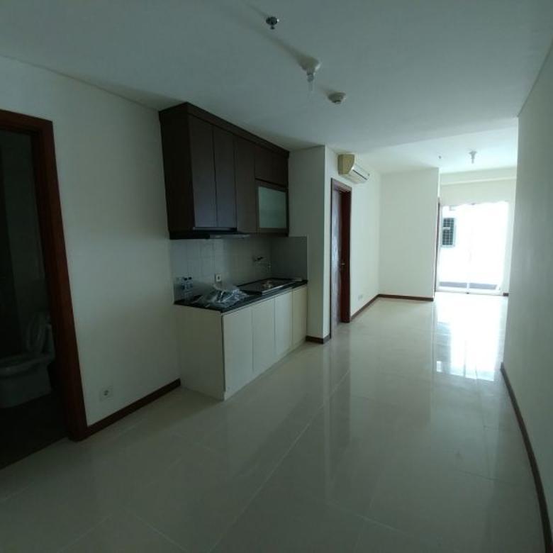 Unit Apartement Greenbay 2 kamar tower K