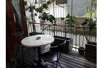 Brigitta Chin - Disewakan Apartemen Deksa Residence 149m2, full furnsih