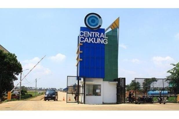 Dijual Pergudangan Cantral Cakung Hoek 11250109