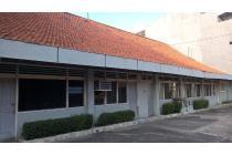 Jual Cepat Gedung Bekas Percetakan dan Gereja Lokasi Surabaya Pusat