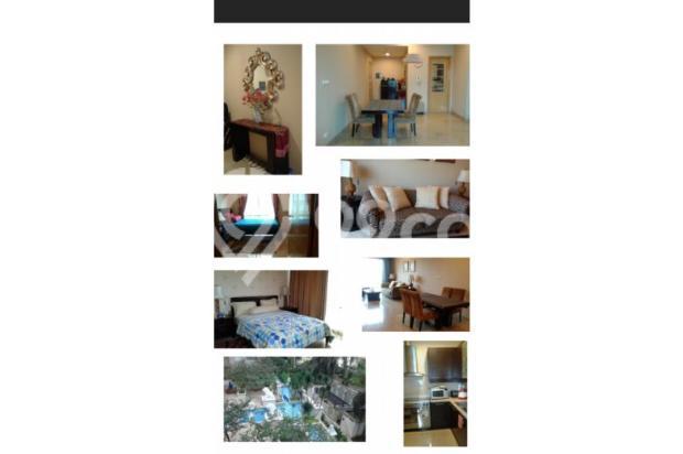 APARTEMEN SENAYAN RESIDENCE 2 BEDROOMS 9842904