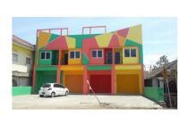 Dijual ruko 2 lantai untuk usaha di area Mangli dekat roxy jember