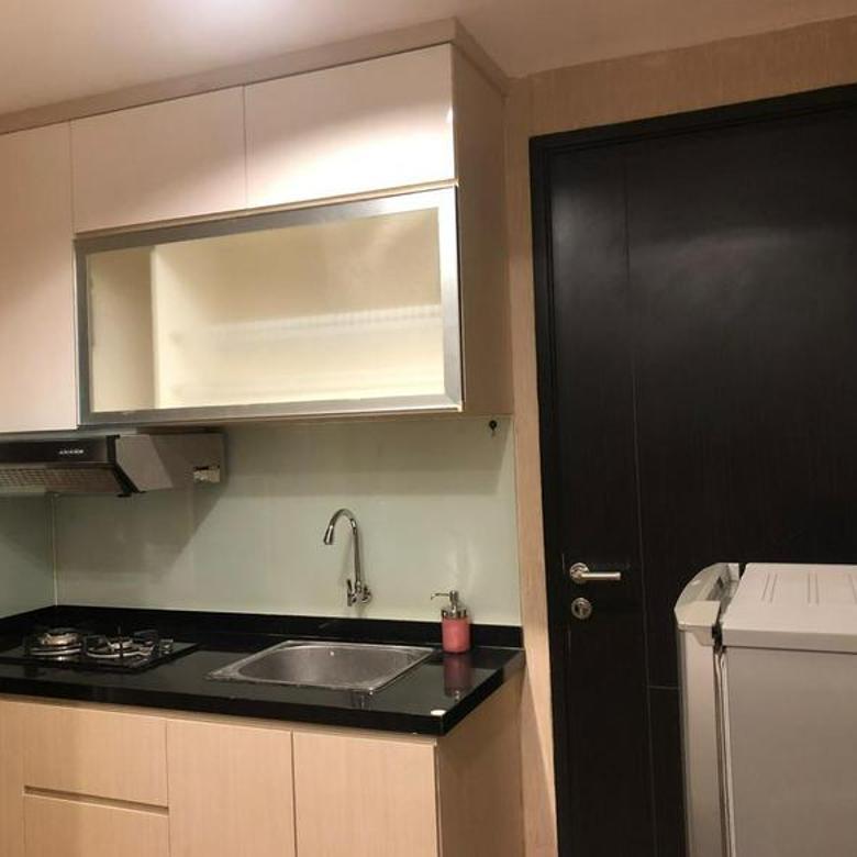 Dijual Apartemen Belmont Residence di Srengseng *0029-CHRJOH*
