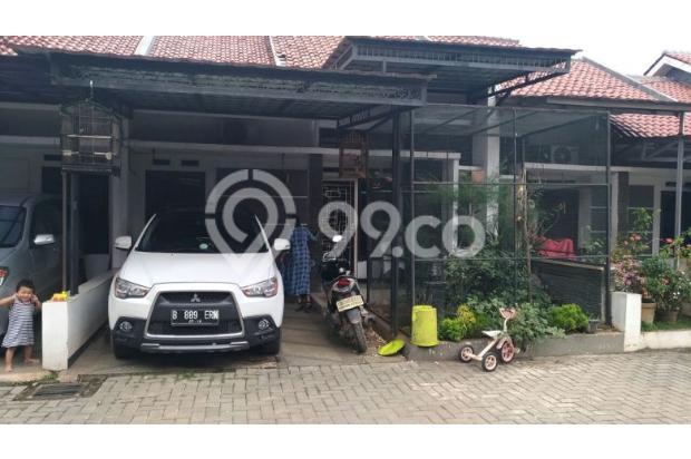 Investasi menguntungkan rumah di Bekasi 14317223