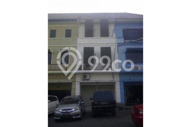 Ruko NOL JALAN di Villa Bukit Mas 8301476