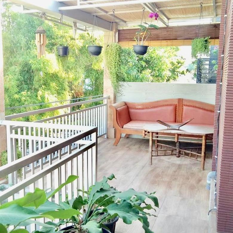 Dijual Rumah 2 Lantai Bagus di Dewata Denpasar
