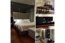 Apartemen 2BR Sumatra36, Full Furnish