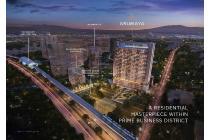 Apartemen Design Mewah di Arumaya Jakarta Selatan