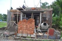 Dijual Rumah di perumahan siap bangun di Palagan km7