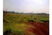 Tanah 2,7 Ha di Cimanggis, Bojonggede - Bogor
