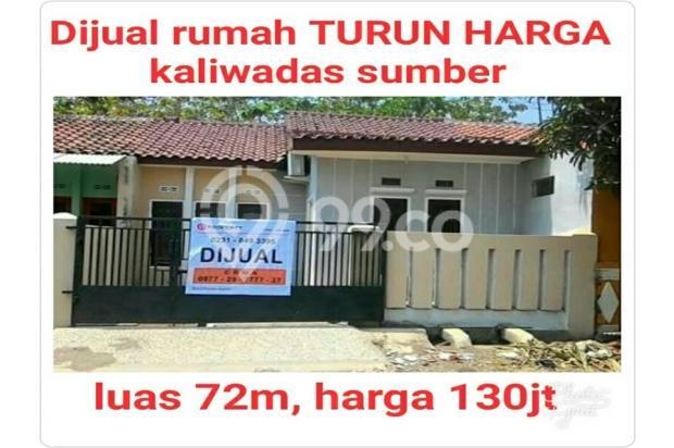 Dijual MURAH rumah kaliwadas sumber cirebon 13424885