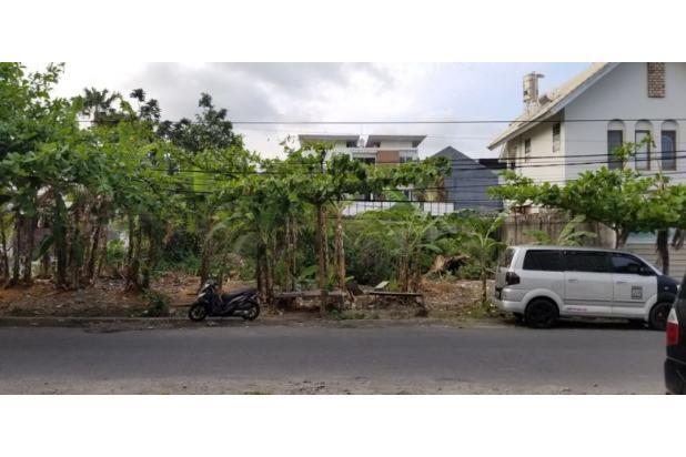 Rp7,12mily Tanah Dijual