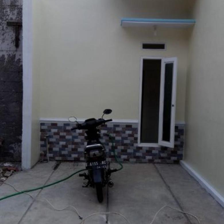 Rumah BU dijual di Pulogebang, Cakung, Jaktim, 500 jutaan,