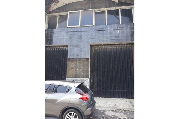 Rp11mily Gedung Bertingkat Dijual