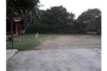 Kavling 11756 m2 di pinggir jalan raya aria putra, Tangerang