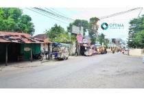 Tanah cocok utk usaha di Demangan dekat Gejayan, UGM, Sanata Dharma,Gejayan