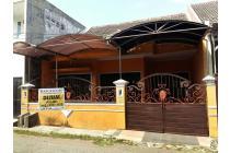 Rumah Klampis Semolo Tengah Surabaya