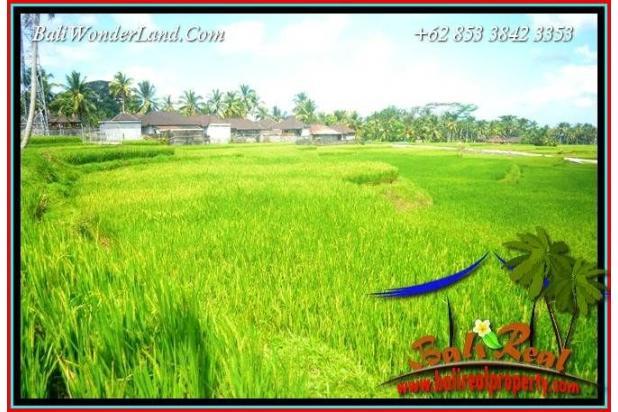 Rp60mily Tanah Dijual
