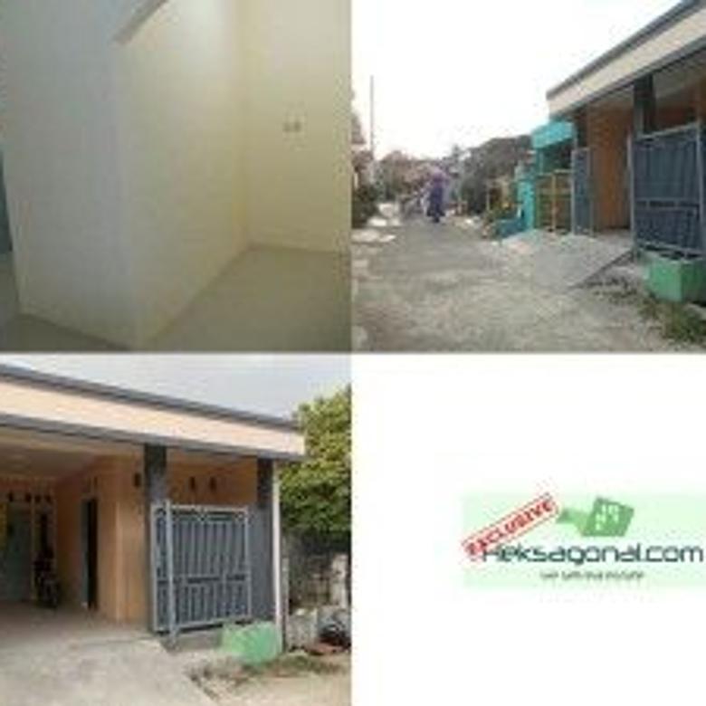 Rumah Dijual Perum vila mutiara gading 3 taman kebalen bekasi hks6205
