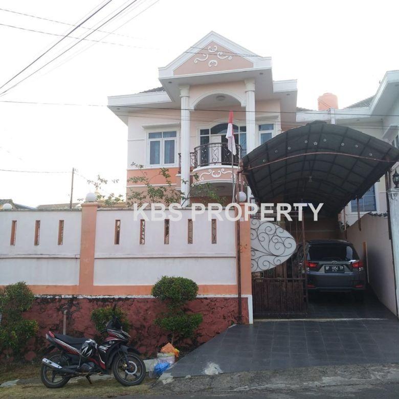 [TP426] Dijual Rumah Type 160/198 Jl. Kuantan - Tanjungpinang