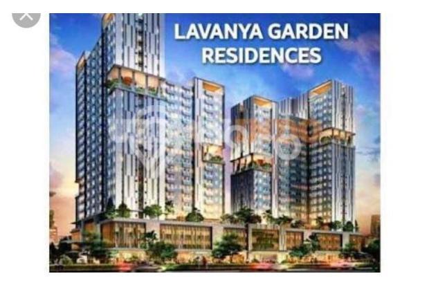Apartemen Lavanya Garden Residence 15892899
