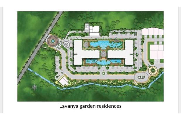 Apartemen Lavanya Garden Residence 15892898