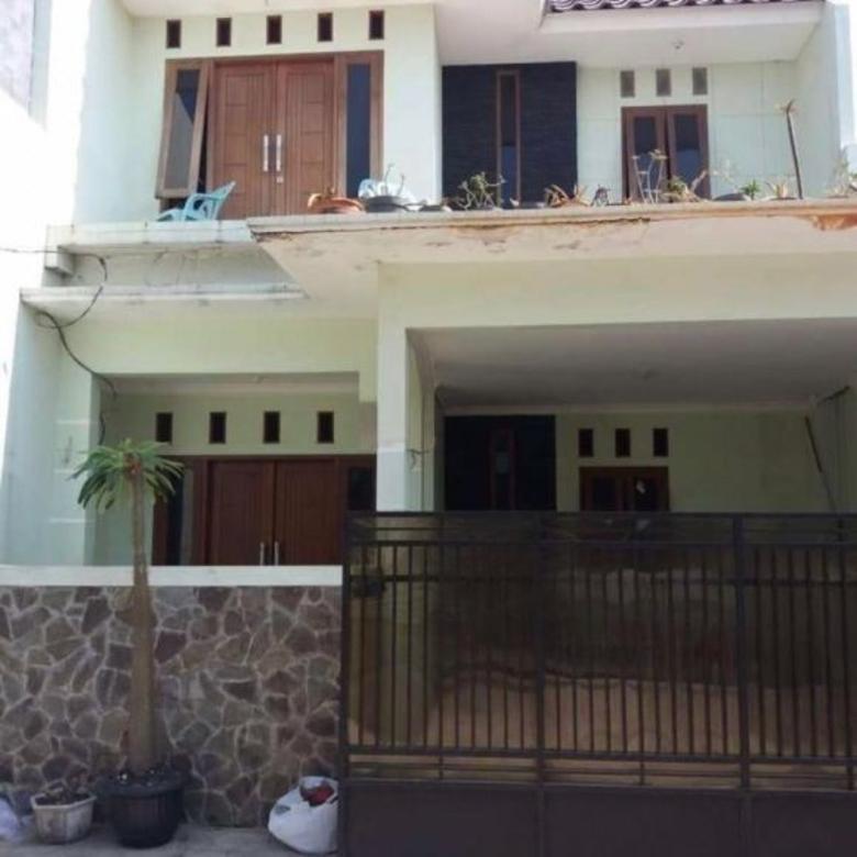 Jual rumah kokoh murah di harapan indah bekasi L0975