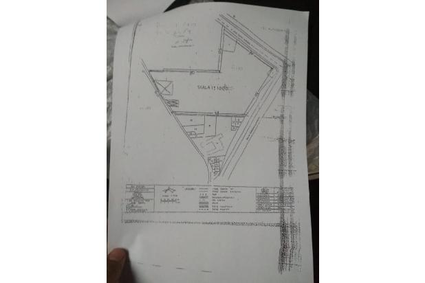 Rp3,23trily Tanah Dijual