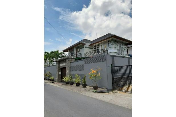 Rp8,75mily Vila Dijual